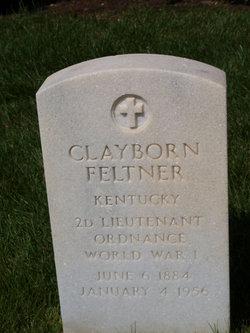 Clayborn Feltner