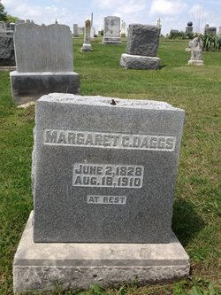 "Margaret Catherine ""Kitty"" Daggs"