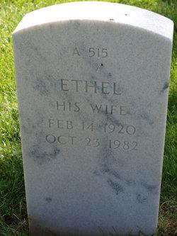 Ethel <I>Ray</I> Gayhart