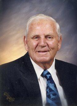 Harris B Griffith
