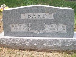 Scott W Bard