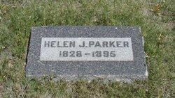 Helen J. Parker