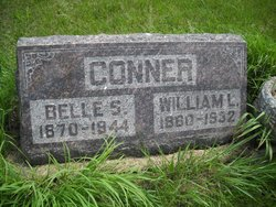 Belle Selma <I>Williams</I> Conner