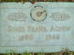 James Frank Agnew