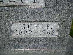Guy E. Streepy