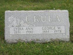 Lydia Ann Cruea