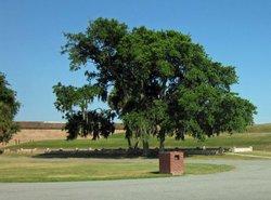 Fort Pulaski Prisoner Burial Ground