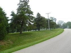 Fairfield Amish Mennonite Cemetery