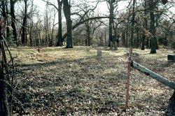 Gooden Indian Cemetery