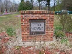 Chat Community Cemetery