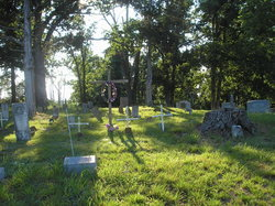 Old Woodruff Cemetery