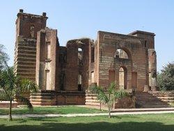 Dilkusha Palace