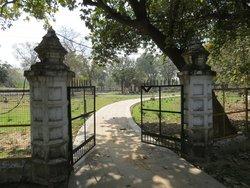 Dilkusha Cantonment Cemetery