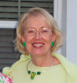 Elaine Hatfield Powell