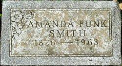 Amanda <I>Funk</I> Smith