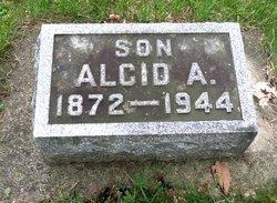 Alcid A. Meyer