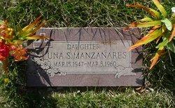 Una S Manzanares