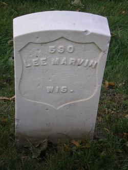 Pvt Lee Marvin