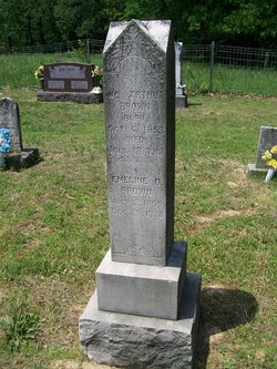 William Arthur Brown