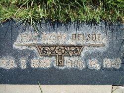 Jane Bleak Nelson