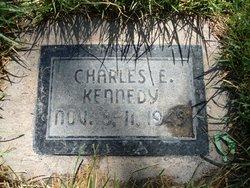 Charles Edward Kennedy