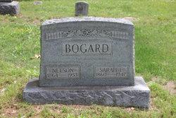 Nelson Bogard