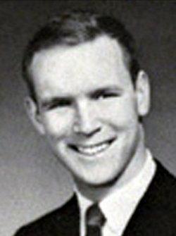 """1LT Joseph Stanley """"Lt. Lurker"""" Smith"""