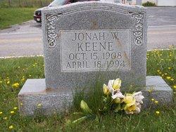 Jonah W Keene