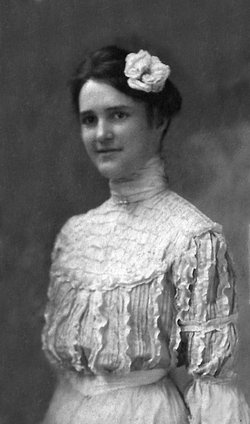 Sarah Marcylean <I>Hersberger</I> Griffith