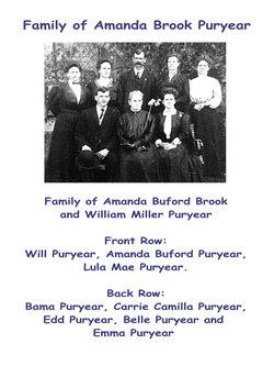 Edward Brook Puryear