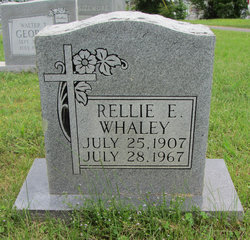 Rellie Ellis Whaley