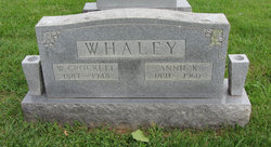 W. Crockett Whaley