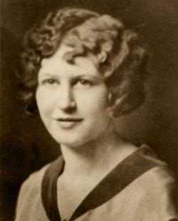 Maybal Bessie <I>Leggett</I> Adkins