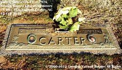 Morris Lee Carter