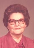 Ruth Pearl <I>Murdock</I> Alsobrook