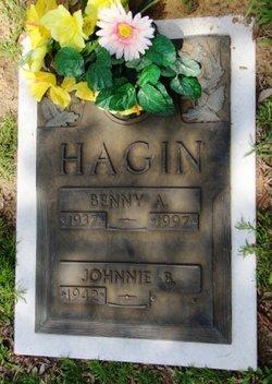 Benny A. Hagin