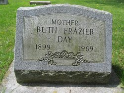 Ruth <I>Frazier</I> Day