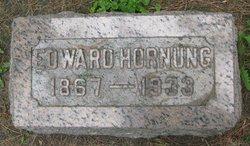 Edward C Hornung