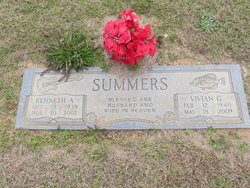 Kenneth Allen Summers