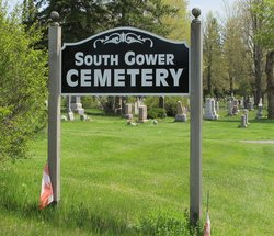 South Gower Cemetery