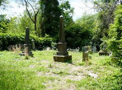 Combs-Eversole Graveyard
