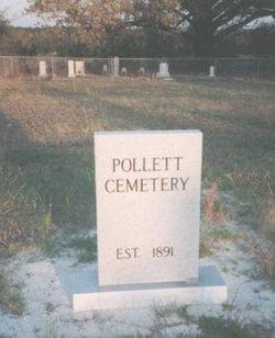 Pollett Cemetery