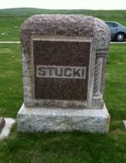 Spencer Stucki