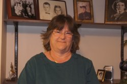 Irene Moss