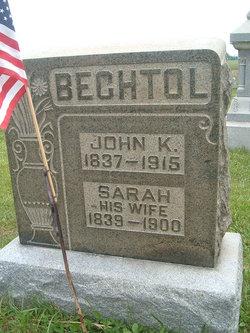 John Kennedy Bechtol
