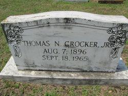 Thomas Nathaniel Crocker, Jr