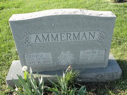 George Givens Ammerman