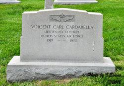 Vincent Carl Cardarella