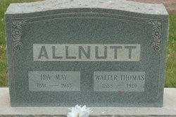 Walter Thomas Allnutt