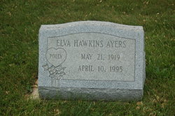 Elva Hawkins Ayres